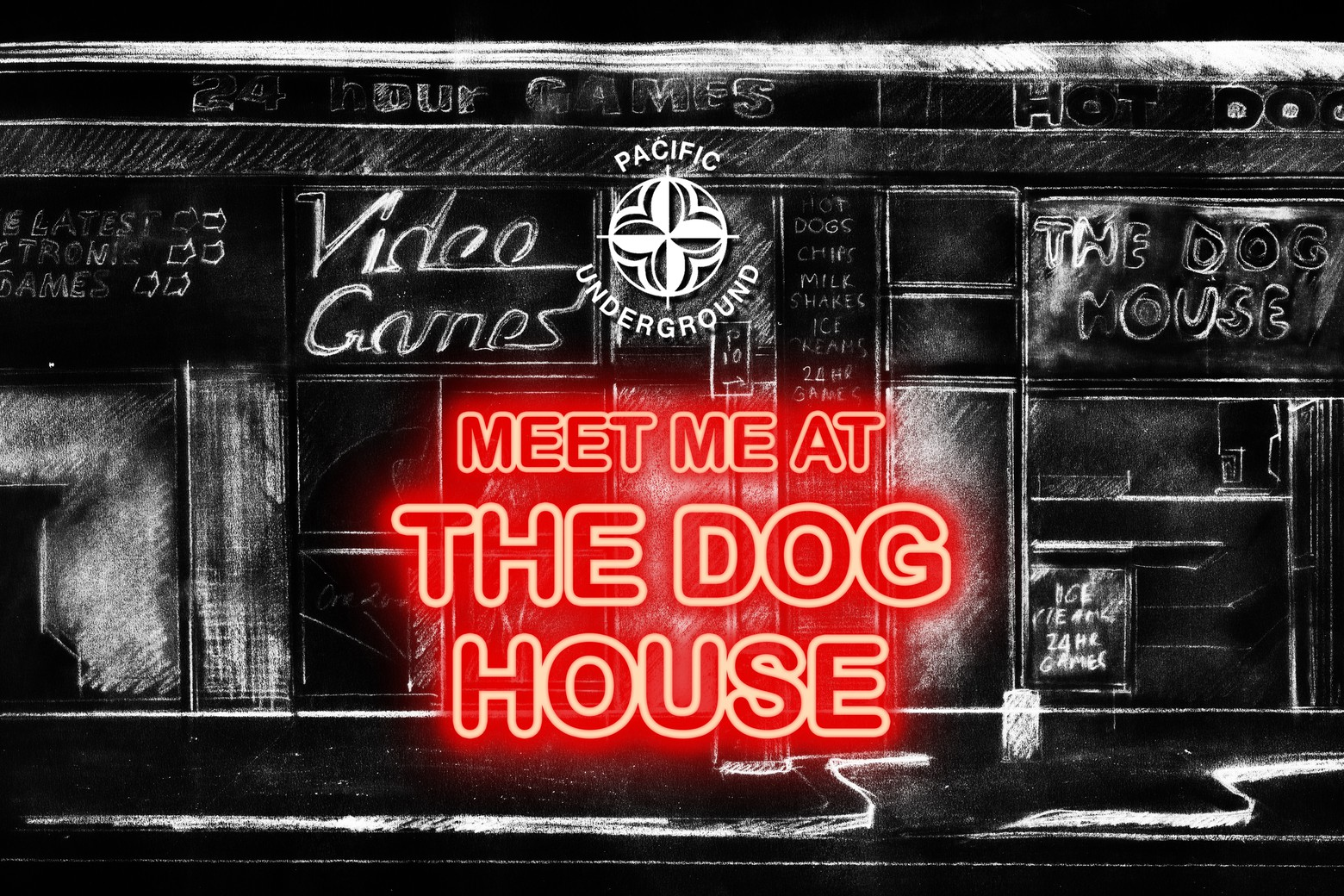 Meet me at The Dog House